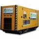 Grupo Electrógeno diésel Caterpillar GEP220-1 en alquiler en Vigo