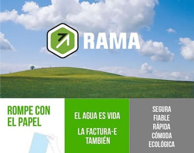 Factura electrónica Elevaciones Rama