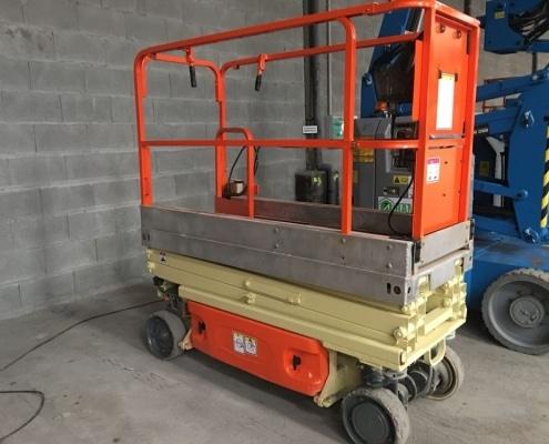 Maquinaria en venta - Venta de tijera eléctrica