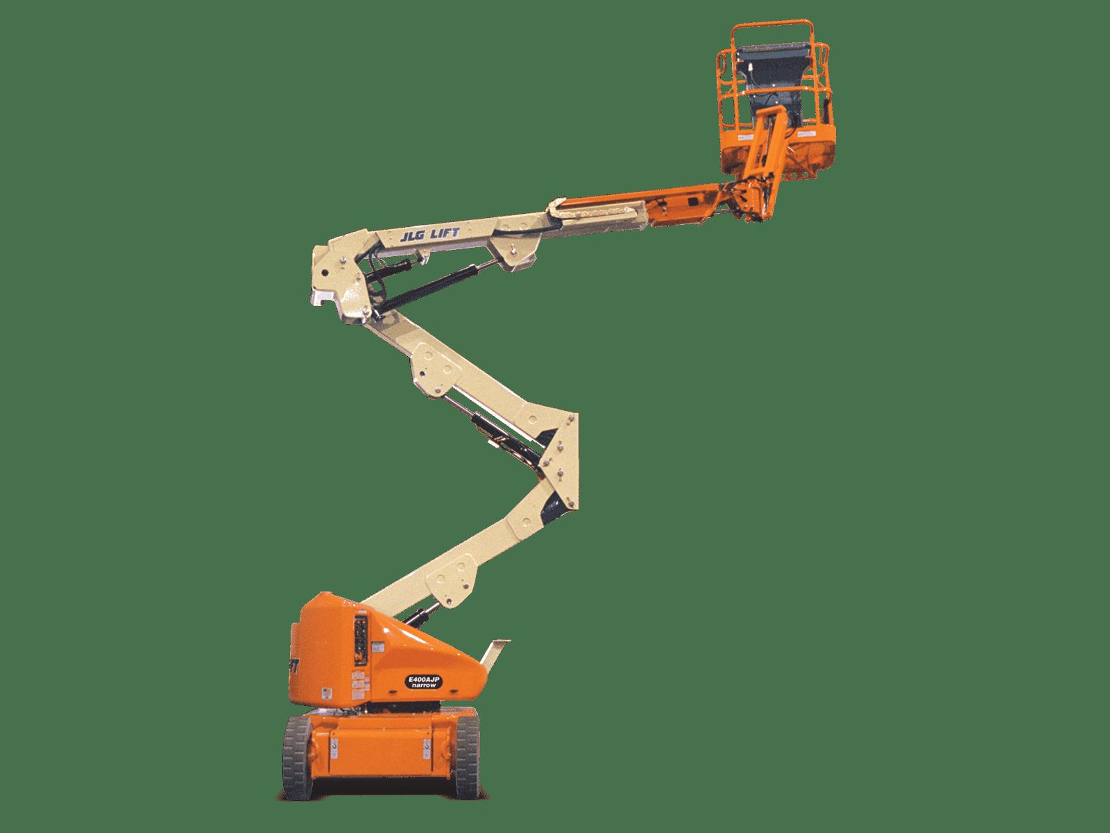 brazo articulado eléctrico JLG E400AJPN