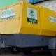 Compresor Atlas Copco XAHS 317 en alquiler en Vigo