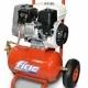 Compresor gasolina 4 HP en alquiler en Vigo