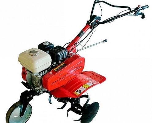 alquiler de motoazada Sport Garden MZ500H