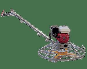 Fratasadora allanadora helicóptero hormigón en alquiler en Galicia